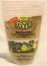 (2 PK)Karjos Easispice Jerk Seasoning -350g/12oz - $33.66