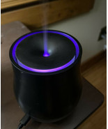 New Water Diffuser With 2 Oils Air Freshener - $19.79
