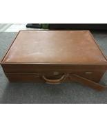 """Vintage Leather Hartmann 29"""" Luggage - $250.00"""