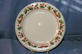 Oneida Winter Wonderland Salad Plate - $6.23