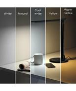 TaoTronics LED Desk Lamp Eye-caring light Dimmable Office Table Lamp USB... - $40.63