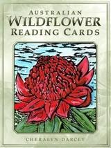 Australian Wildflower Reading Cards - Cheralyn ... - $23.76