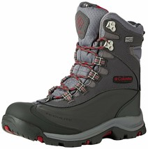New Columbia Bugaboot Plus III Titanium Omni-Heat Winter Boots Women's 6 - $149.99