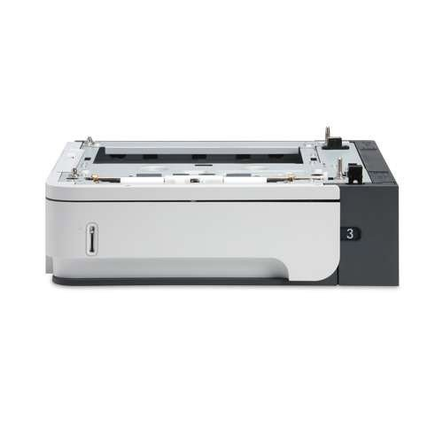 500-Sheet Input Tray Feeder For Laserjet Ent 600 M601 M602 M603