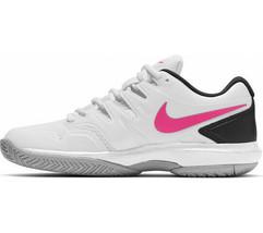 Nike Women's Air Zoom Prestige HC Tennis Shoes White Racket Racquet AA80... - $131.31