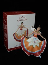 Hallmark Keepsake Ornament 2015 Mexico Angels Around the World - $10.99