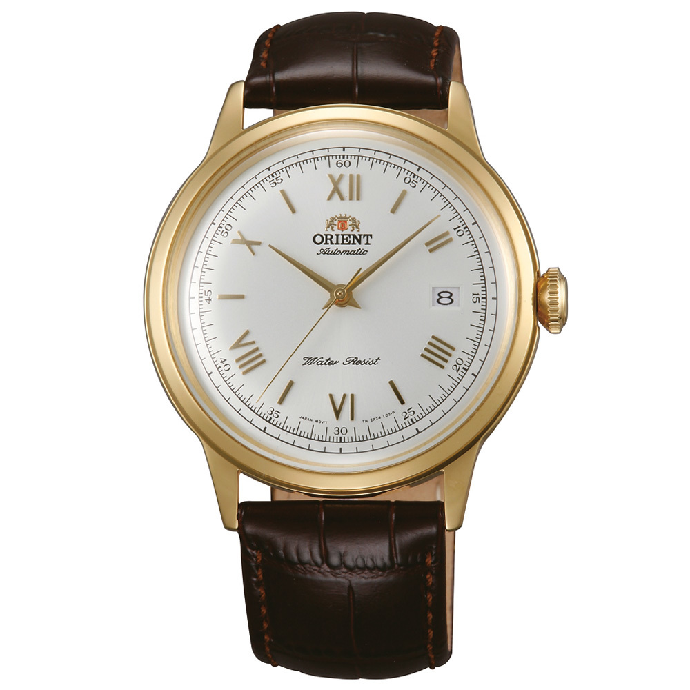 Orient 2nd Generation Bambino Wristwatch for Men FAC00007W0, New with Tags - $232.50
