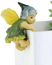 Top Collection Miniature Fairy Garden and Terrarium Fairy Baby Flower Po... - $13.53