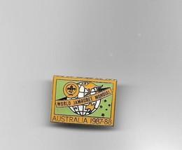 1988 World Jamboree Hat Pin (C) - $4.95