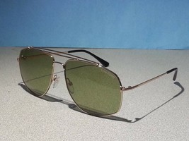 Tom Ford Men Sunglasses Georges TF496 Made In Italy - $174.55