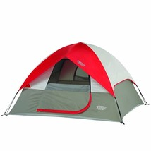 Wenzel Ridgeline Dome Tent 3 Person 7ft x 7ft x 50 In. - $80.73