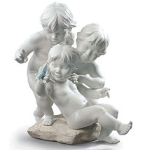Lladro Children's Curiosity Figurine - $1,862.00