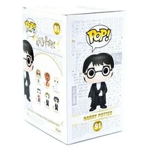 Funko Pop! Harry Potter Yule Ball Outfit #91 Vinyl Action Figure image 4