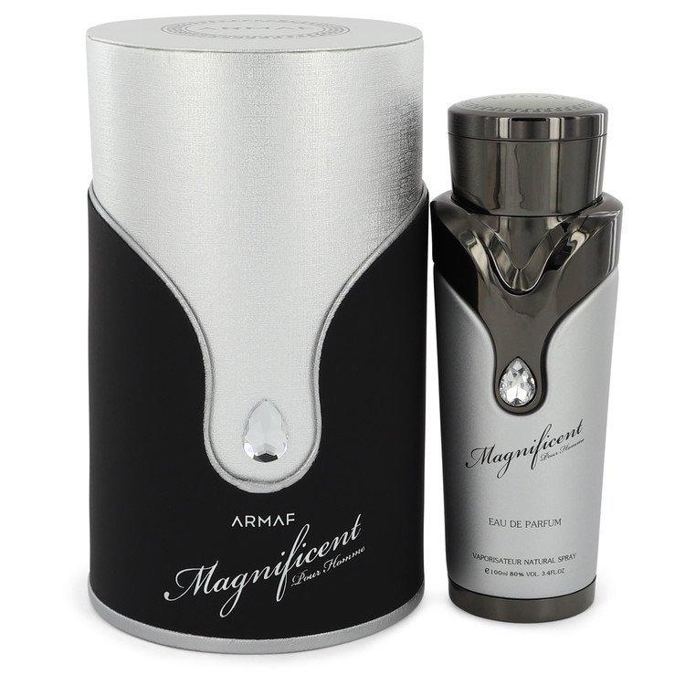 Magnificent by Armaf Eau De Parfum, Men - $46.71
