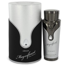 Magnificent by Armaf Eau De Parfum, Men - $46.71