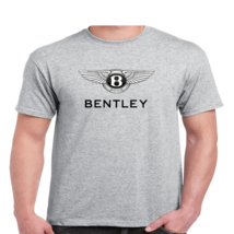 Bentley Logo T Shirt Men's and Youth Sizes - $13.49+