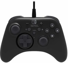 HORI Nintendo Switch HORIPAD Wired Controller Officially Licensed by Nintendo -  - $28.42