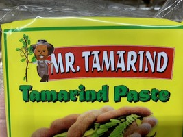 Mr. Tamarind Seedless Tamarind Paste 16 oz. block - $12.99