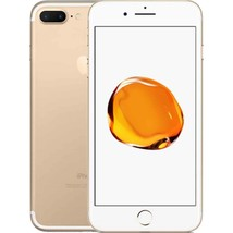 iPhone 7 Plus - Unlocked - Gold - 32GB - $220.99