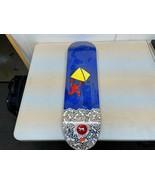 Keith Haring X Alien Workshop - Omar Salazar Skate Deck - $349.88