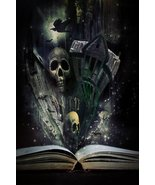 Dark Magic Revenge Spell - Lily Rashawn's Curse Their Love Black Magick Casting - $39.99