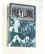 Huey Long by T. Harry Williams 1981, Paperback, Nonfiction, U.S.A - $18.91