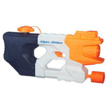 Nerf Super Soaker Tornado Scream Water Gun Outdoor Summer Toy - $28.05