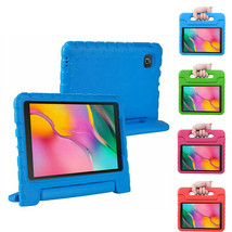 "For Samsung Galaxy Tab A 10.1"" T510 T515 2019 Kids Shockproof Stand Hold... - $100.85"