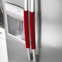 OUGAR8 Refrigerator Door Handle Covers,Keep Your Kitchen Appliance Clean... - $16.93