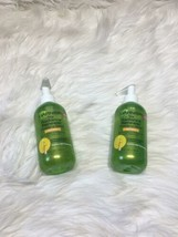 2 Garnier The Radiance Renewer Cleansing Gelee Dull Skin 8 oz each BB07 - $23.36