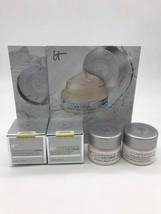 IT Cosmetics Confidence in a Cream Mini Size .237oz, 7ml Each Lot x2 - $10.84