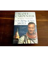 SCOTT CARPENTER AURORA 7 ASTRONAUT NASA SIGNED AUTO FOR SPACIOUS SKIES B... - $247.49