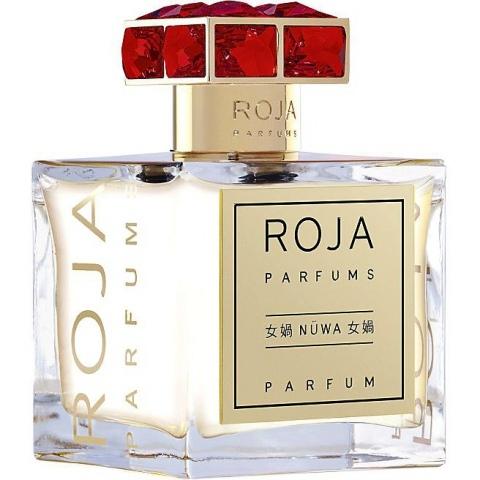 NUWA by ROJA DOVE 5ml Travel Spray Perfume Osmanthus Jasmin Immortelle PARFUM