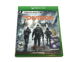 Microsoft Game The division - $12.99