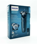 Philips Shaver Series 6000 with Precision Trimmer Attachment - Model S66... - $39.46