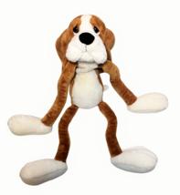 RARE HTF Russ Blood Hound Dog Plush Long Legs Arms Floppy Lanky Stuffed ... - $94.05