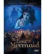 The Little Mermaid [DVD] - $20.03