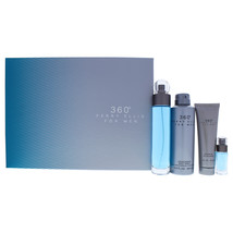 Perry Ellis 360 4  Pc Gift Set - $88.16