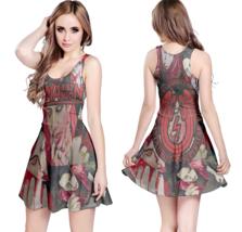 MARILYN MANSON Sexy  Reversible Mini Dress - $20.79+