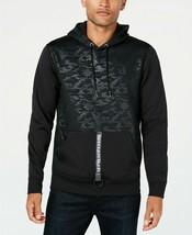 INC International Concepts I.N.C. Men's Camo Hoodie, Size XXL, MSRP $75 - $28.04