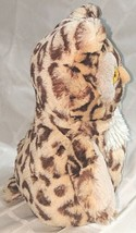 Mary Meyer Corporation 54710 10 Inch Leopard Wild Side Owl image 2