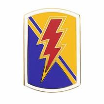 ARMY COMBAT SERVICE ID BADGE (CSIB): 79TH INFANTRY BRIGADE COMBAT TEAM - $19.78