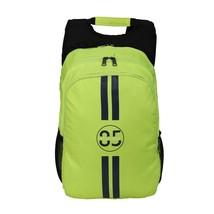 Tommy Hilfiger 16.2 Ltrs Lemon Green/Black Laptop Backpack (TH/BIKOL11MAR) - $78.39 CAD
