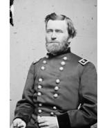 Federal General Ulysses S. Grant Portrait Uniform New 8x10 US Civil War ... - $8.81