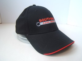 Southside Diesel Service Hat Black Hook Loop Baseball Cap - $15.36