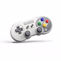 8Bitdo SF30 Pro Gamepad Controller for Nintendo Switch Windows macOS And... - $57.02
