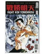 Fight For Tomorrow #1 November 2002 Vertigo DC - $0.99