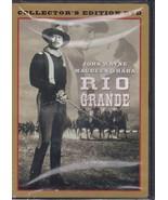 Rio Grande Collector's Edition DVD (2002) - $9.99