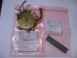 Lot: Qty 5 Hitachi LSHX-65BTB-DA2 (Ver D) With RF Evaluation module NEW - $23.75