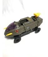 Vintage Starcom Shadow Raider (Sneak Attack) Vehicle Incomplete - $17.81